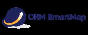 CRM SmartMap Long Word Logo