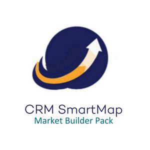 CRM SmartMap Market Builder Pack Logo