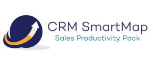 CRM SmartMap Sales Productivity Pack Logo