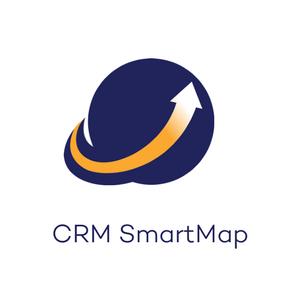 CRM SmartMap Updated Logo