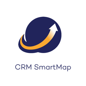 CRM SmartMap Updated Logo