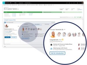 Dynamics 365 Sales Opportunity workflow