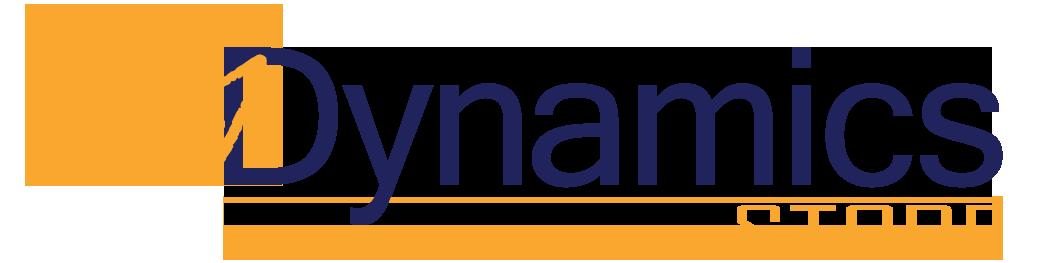 MyDynamicsStore Logo